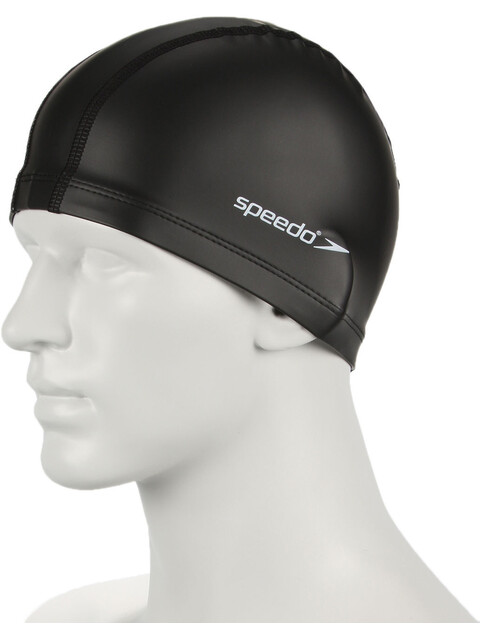 speedo Pace Cap Black